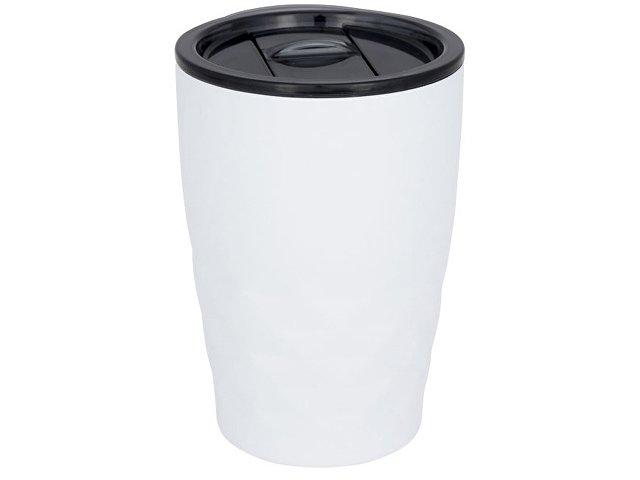 Кружка Geo, белый/черный