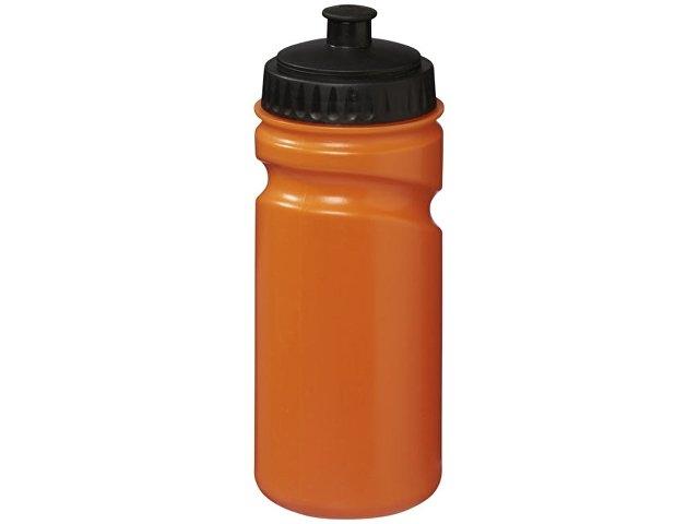 Спортивная бутылка Easy Squeezy - цветной корпус