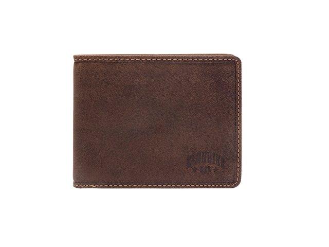 Бумажник KLONDIKE «John»