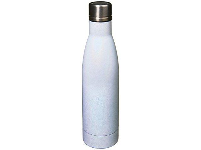 Vasa сияющая вакуумная бутылка с изоляцией, белый