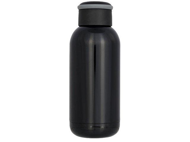 Copa мини-медная вакуумная изолированная бутылка, черный