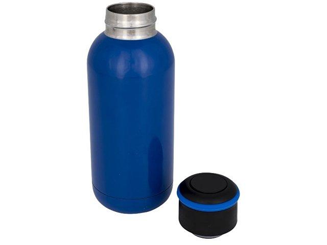 Copa мини-медная вакуумная изолированная бутылка, синий