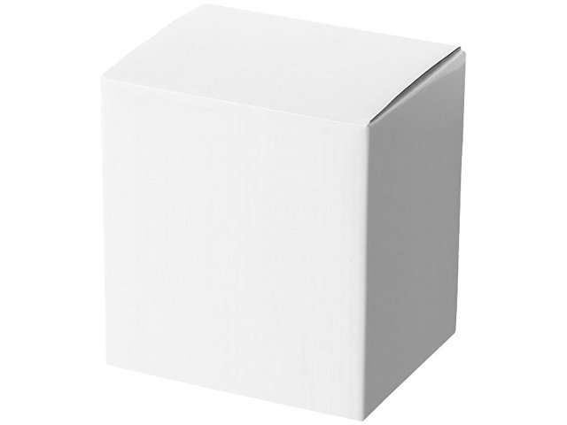 Керамическая походная кружка, белый