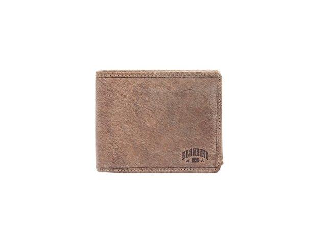Бумажник KLONDIKE «Rob»