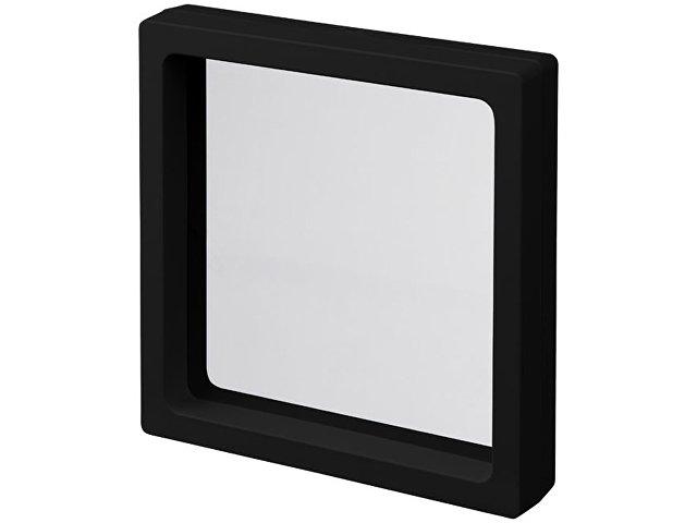 Подарочная коробка с термоусадочной пленкой, черный