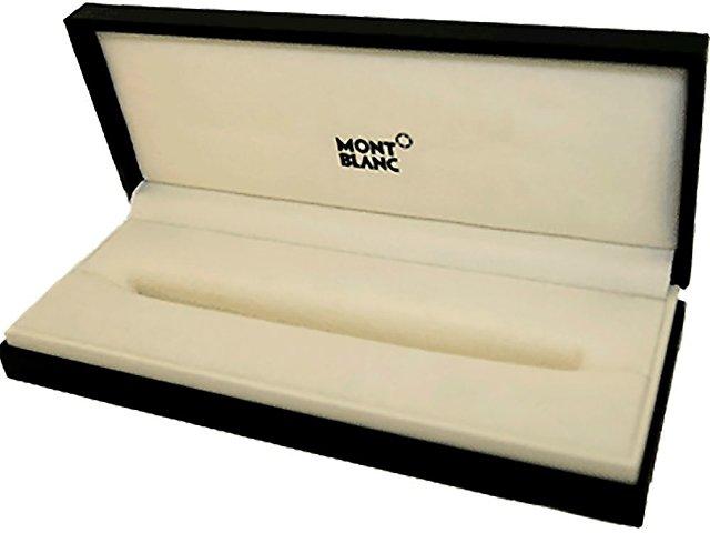 *Ручка перьевая Montblanc