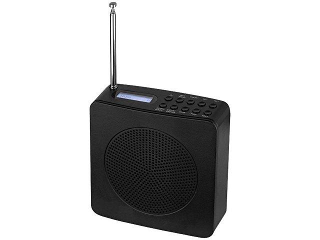 Будильник - радио