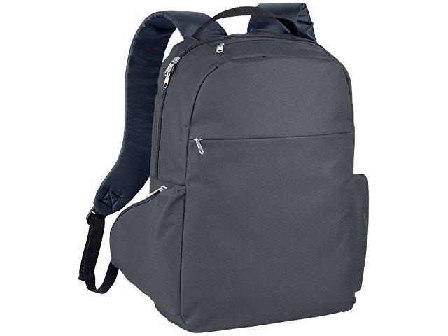 Компактный рюкзак для ноутбука 15,6