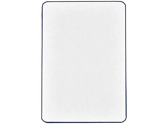 Кошелек для телефона RFID, ярко-синий