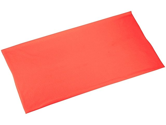 Бандана Lunge, красный