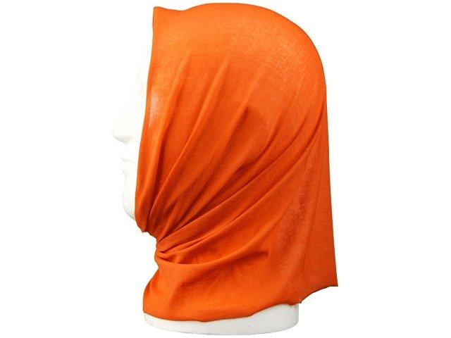 Бандана Lunge, оранжевый