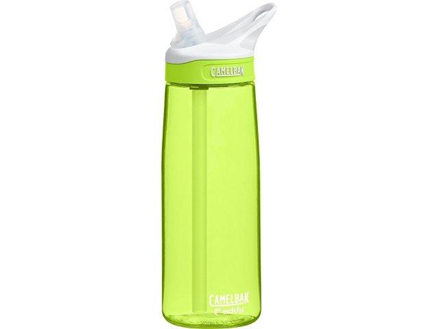 Бутылка CamelBak Eddy 0,75л, зеленое яблоко