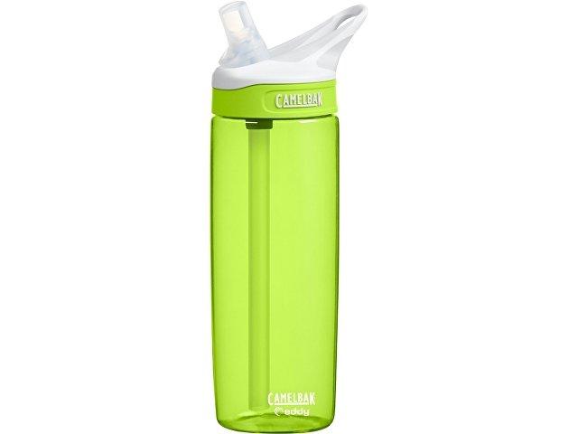 Бутылка CamelBak Eddy 0,6л, зеленое яблоко