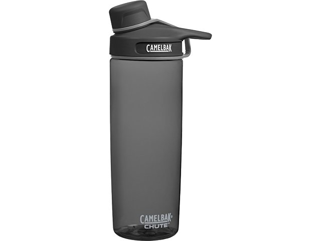 Бутылка CamelBak Chute 0,6л, черный