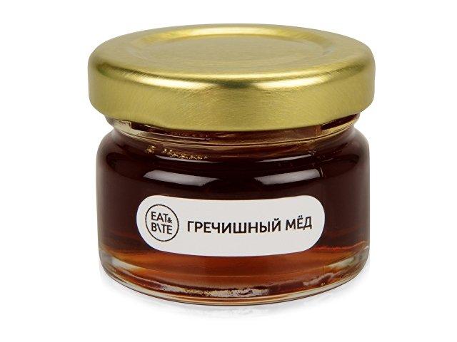 Гречишный мед - лечебные свойства и применение