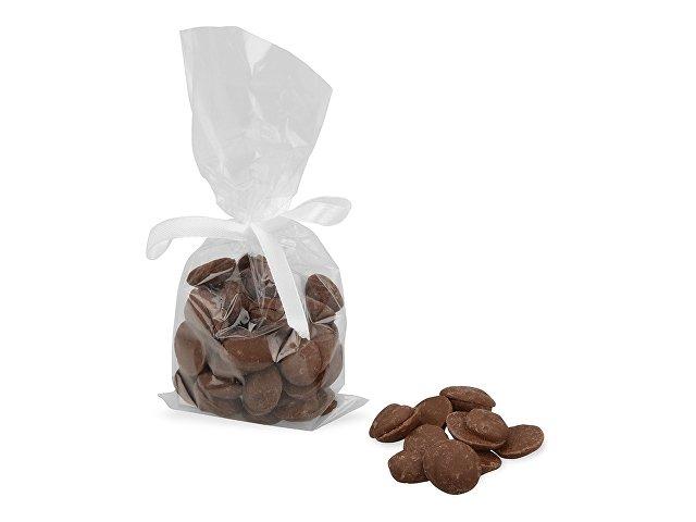 Драже из молочного шоколада, 50г