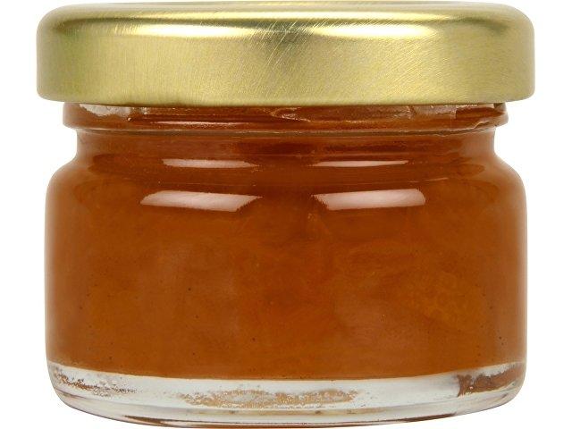 Варенье из грейпфрута с апельсином, лимоном и корицей, 26г