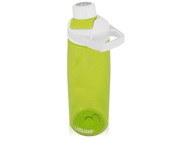Бутылка CamelBak Chute Mag 0,75л, зеленое яблоко