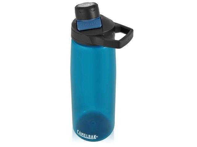 Бутылка CamelBak Chute Mag 0,75л, синий