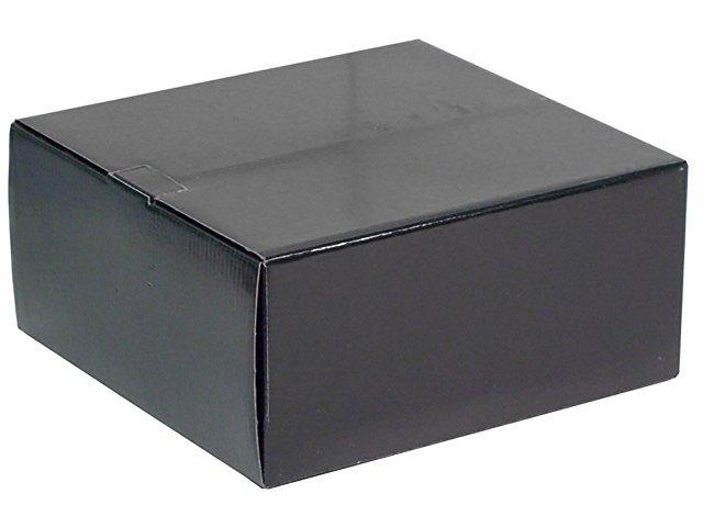 Погодная станция «Черный бриллиант», черный/серебристый/прозрачный
