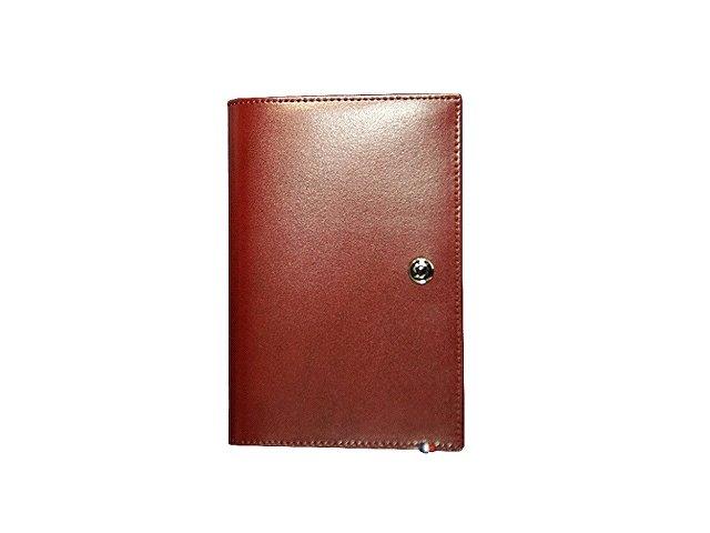 Обложка для паспорта Elysee. S.T. Dupont, вишневый