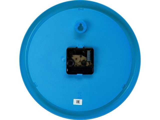 Часы настенные разборные «Idea», голубой