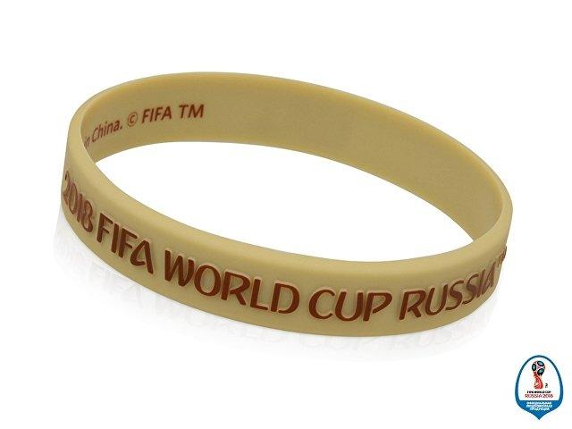 Браслет 2018 FIFA World Cup Russia™, желтый