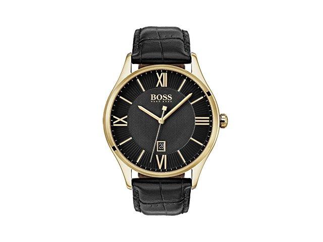 Наручные часы HUGO BOSS из коллекции Governor