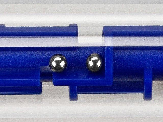 Ручка шариковая «Лабиринт» с головоломкой синяя