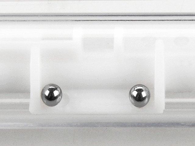 Ручка шариковая «Лабиринт» с головоломкой белая