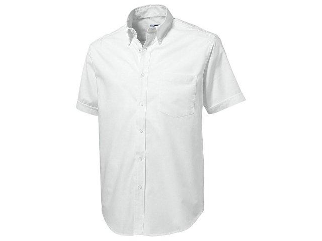 """Рубашка """"Aspen"""" мужская с коротким рукавом"""