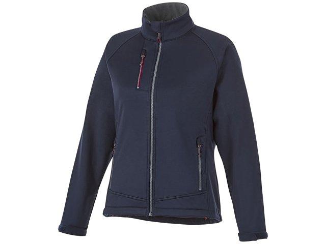 Куртка Chuck женская, синий