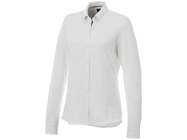 Рубашка «Bigelow» женская с длинным рукавом