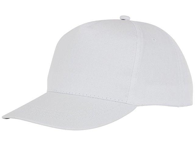 Пятипанельная кепка Hades, белый