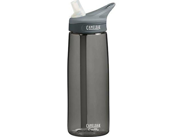 Бутылка CamelBak Eddy 0,75л, черный