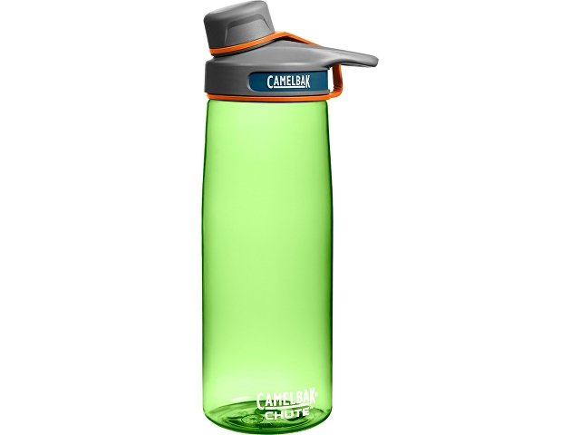 Бутылка CamelBak Chute 0,75л, лайм