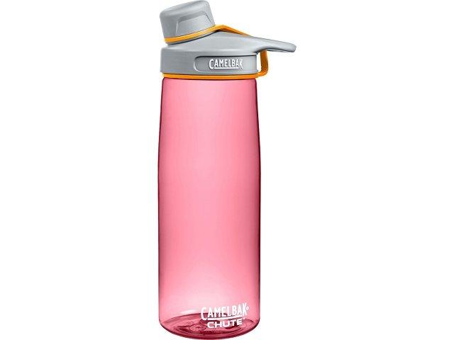Бутылка CamelBak Chute 0,75л, розовый