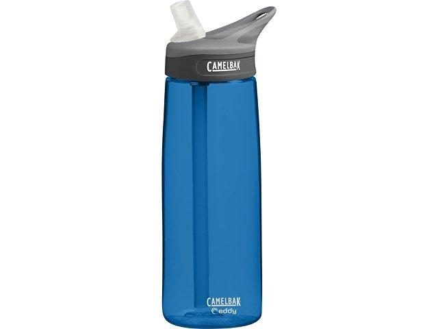 Бутылка CamelBak Eddy 0,75л, синий