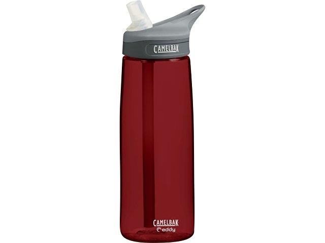 Бутылка CamelBak Eddy 0,75л, красный