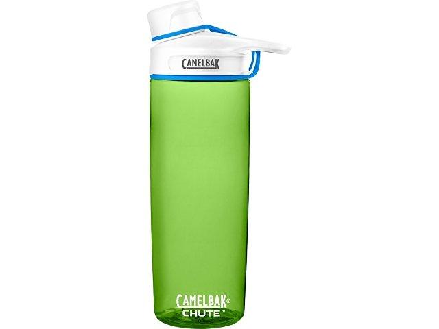 Бутылка CamelBak Chute 0,6л, зеленый