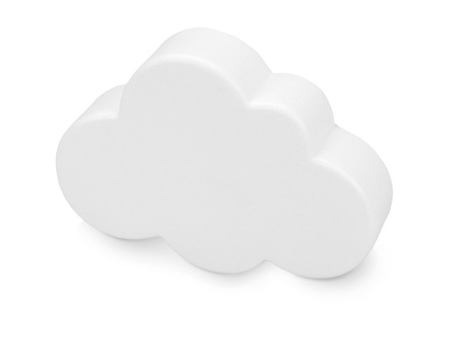 Антистресс «Облако», белый