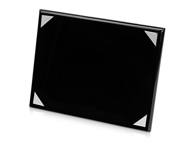 Плакетка «Мейсон», черный