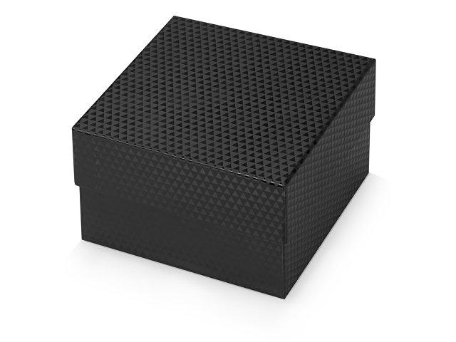 Коробка подарочная Gem S, черный