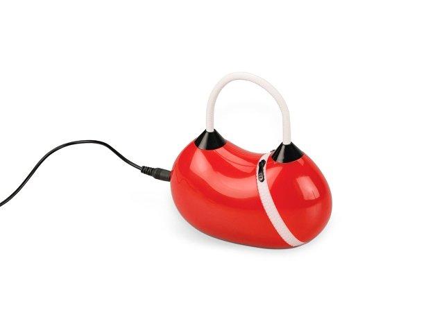 Cкладная светодиодная лампа в виде дамской сумочки c функцией зарядки от USB