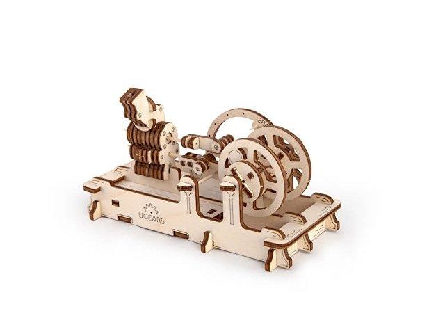 3D-ПАЗЛ UGEARS «Двигатель»