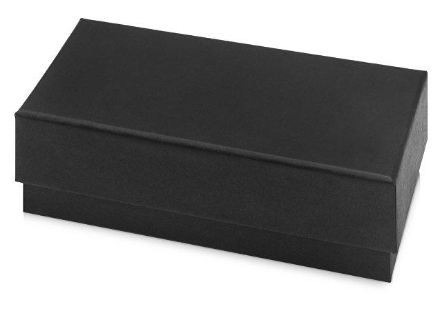 Коробка подарочная Smooth S для зарядного устройства и флешки