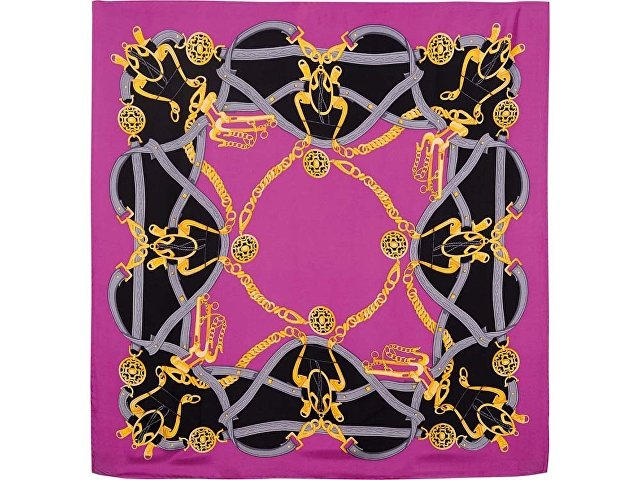 Платок шелковый Lady Hamilton