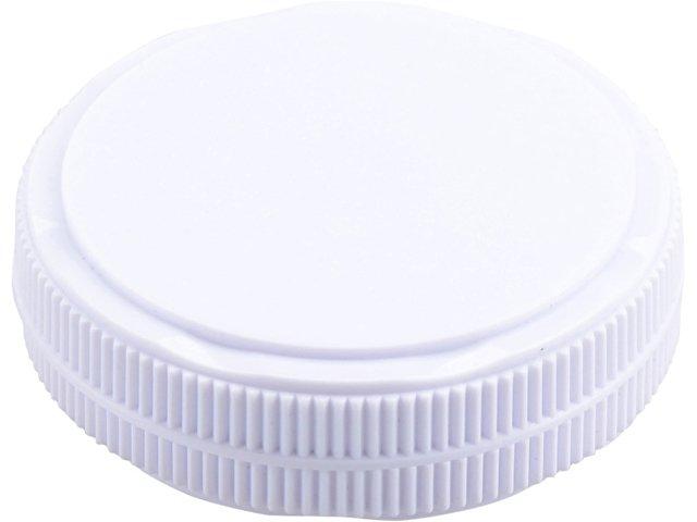 Губка для обуви «Батлер», белый/серый