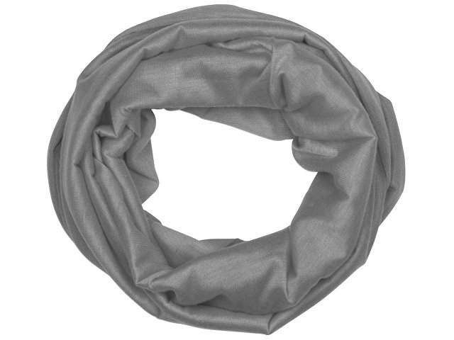 Снуд «Farbe», серый