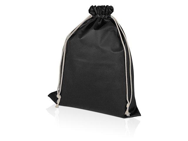 Мешок «Stuff» L, черный